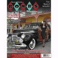 【MAGAZINE】BOMBS ISSUE #2【マガジン】【ボム】【フリートライン】【クラシックカー】【輸入】