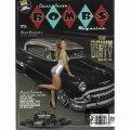 【MAGAZINE】BOMBS ISSUE #6【マガジン】【ボム】【フリートライン】【クラシックカー】【輸入】