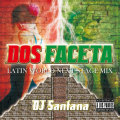 【再入荷!!】【CD】DJ SANTANA-DOS FACETA-