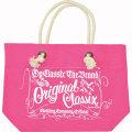 【再入荷!!】【OG CLASSIX】【オージークラシックス】CLASSIX HAND CANVAS BAG【キャンバスバッグ】
