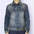 ��OG CLASSIX/�����������饷�å�����EL CAMMINO DENIM JACKET(VINTAGE)�ڥǥ˥ॸ�㥱�åȡۡڥ�����ơ����ۡڥ���ڡ�