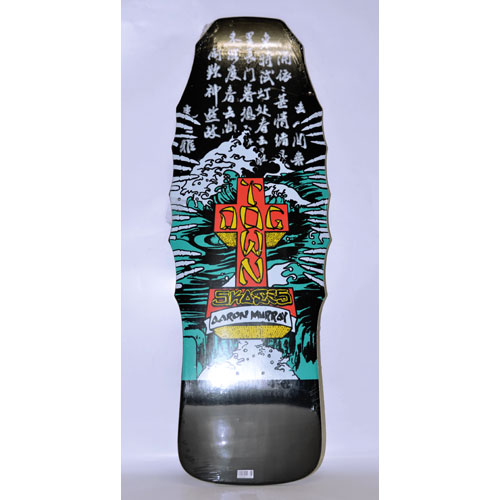 【IMPORT】DOG TOWN SKATE DECK(Aaron Murray model)【スケートデッキ】