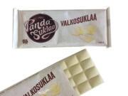 パンダ・ホワイトチョコレート