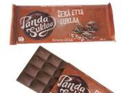 パンダ・パフチョコレート