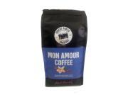 バニラコーヒー〜別名「モナムールコーヒー」〜 ロバーツコーヒーフレーバーシリーズ