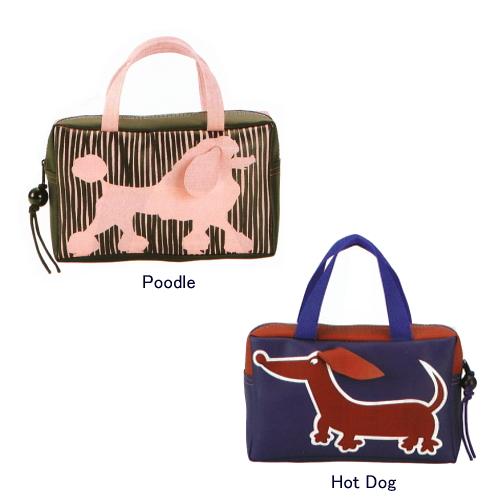 Dog Tote(犬)