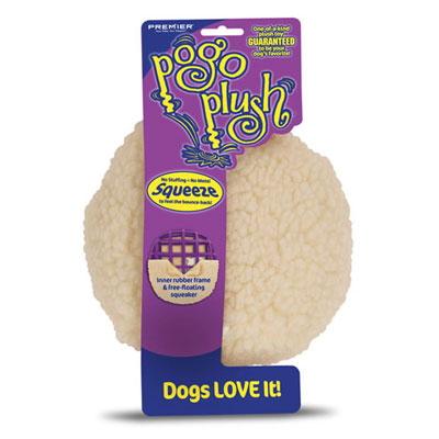 【PREMIER】Pogo Plush - Original Ball - L(ポゴプラッシュオリジナルボール)