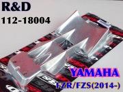 ��112-18004��R&D �������٥����� YAMAHA FZS-SVHO(14-)/FZR-SVHO(2016)