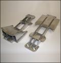 【112-18001】R&D アクアベインゲート YAMAHA FZS/FZR(-2013)