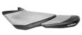 【JT-ULT11】JET-TRIM SEAT COVER KAW ULTRA Retro 250/260/300 BLK/SLV