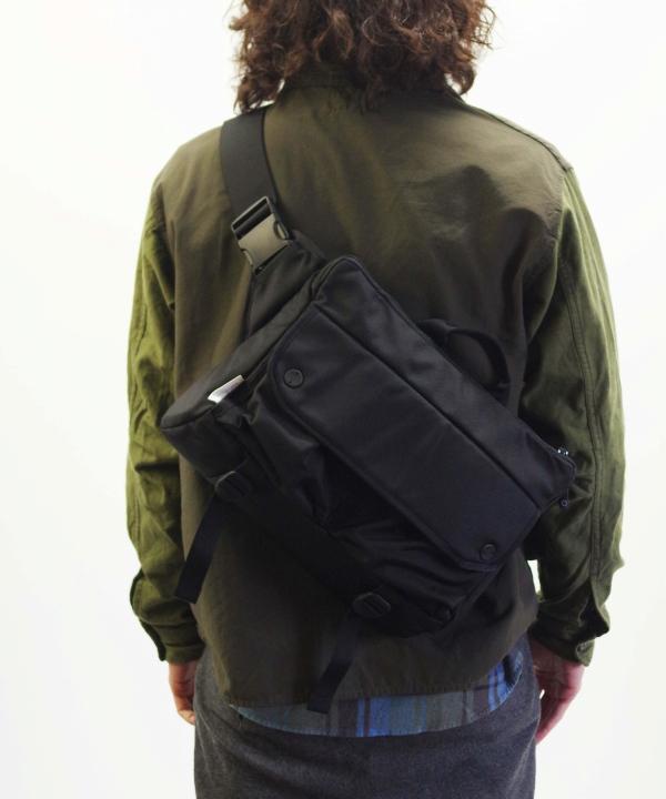 DSPTCH / ディスピッチ Shoulder Bag