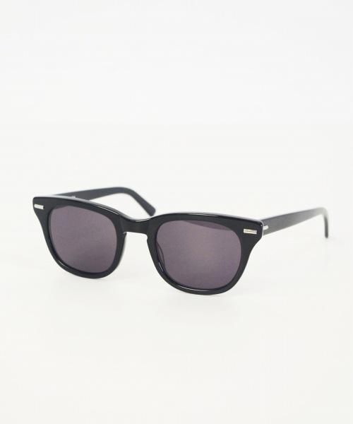 SHURON/シュロン FREEWAY SUNGLASS Black Lens