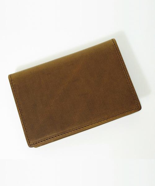 SETTLER/セトラー OW7412 Namecard Case