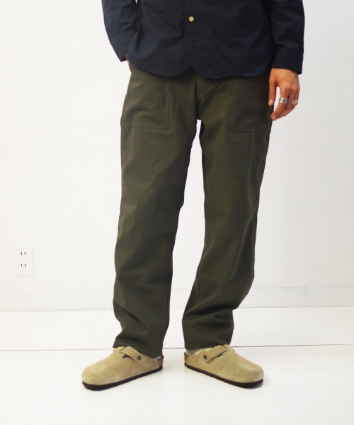 GUNG HO/ガンホー SP FATIGUE PANT
