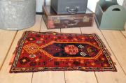 マラティヤ産 オールド トルコ絨毯