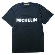 T-Shirts/Logo/Black(02)