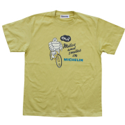 T−Shirts/Velo/Green(43)/Michelin