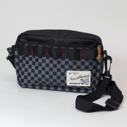 Shoulder pouch/Bib/Checker(231674)