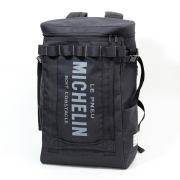 Box bag/Michelin/Black(232053)