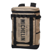 Box bag/Michelin/Brown(232060)