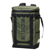 Box bag/Michelin/Olive(232077)