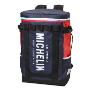 Box bag/Michelin/Tricolor(232084)