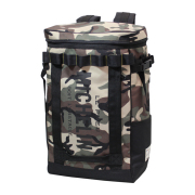 Box bag/Michelin/Brown Camouflage(232091)