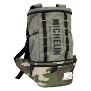 2WayBody&Backpack/Camouflage/Michelin(232138)
