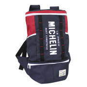 2WayBody&Backpack/Tricolor/Michelin(232145)