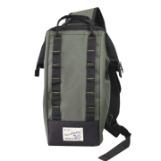 Wide open body bag/Michelin/Olive(232237)