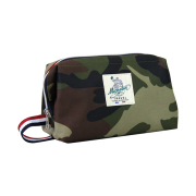 Wide open pouch/Camouflage/Michelin(232640)