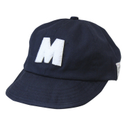 Bridge cap /Twill /Navy(281044)