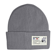 Knitcap/Michelin/Gray(280689)