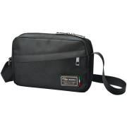 Shoulder Bag/DeRosa/Black(731204)