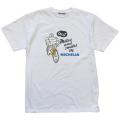 T−Shirts/Velo/White(01)/Michelin
