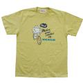 T−Shirts/Velo/Green(43)/Michelin