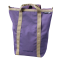 Ruck tote/Michelin/Purple(232435)
