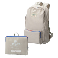Packable backpack/Off White/Michelin(232466)