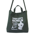 2Way tote bag/Tourist/Green(232831)