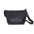 Shoulder pouch/Mesh pocket/Black/Michelin(232848)