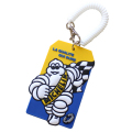 Luggage tag/Michelin man(241260)