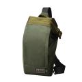 One-Shoulder Bag S/DeRosa/Olive(731181)