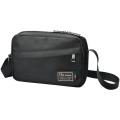 Shoulder Bag/DeRosa/Black(731204)