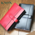KNOX ノックス ユナイト システム手帳 バイブルサイズ B6/