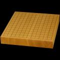 本榧13路盤・9路盤  1.5寸(一枚板・柾目)