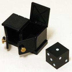 I5215 ミニチュア ダイスボックス