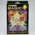 U1143 MAGIC+1 �����ѡ�������å�