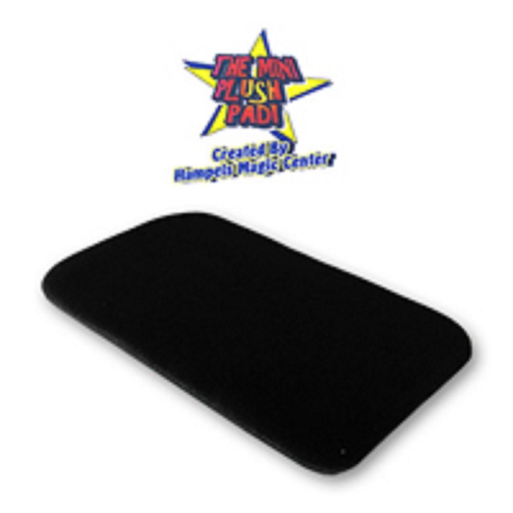 ザ・ミニ・プラッシュ・パッド! (The Mini Plush Pad!)