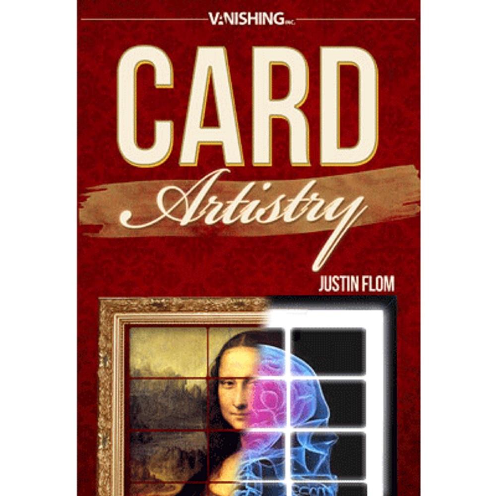 カード・アーティストリー (Card Artistry)