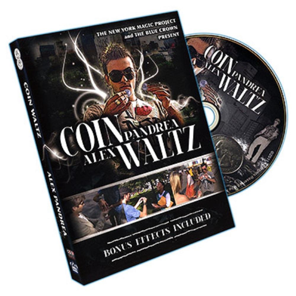 コイン・ワルツ (Coin Waltz)